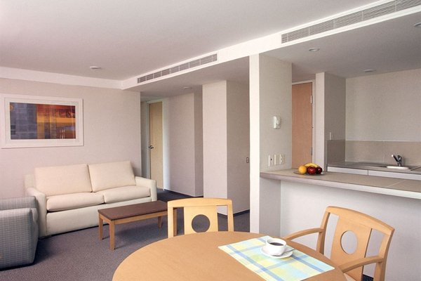 City Express Suites Anzures - фото 18