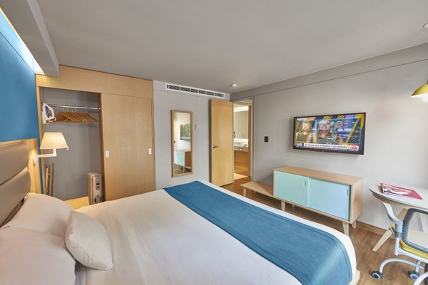 City Express Suites Anzures - фото 2