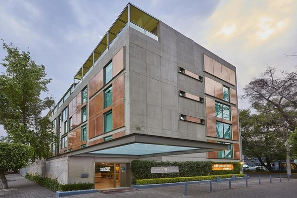 City Express Suites Anzures - фото 23