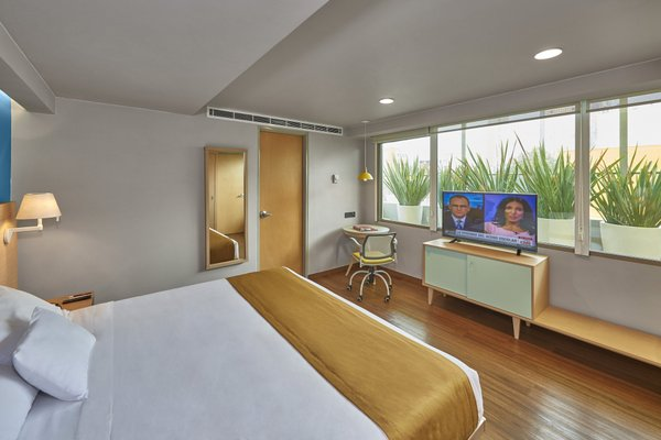 City Express Suites Anzures - фото 3