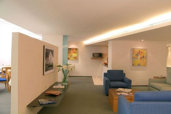 City Express Suites Anzures - фото 8