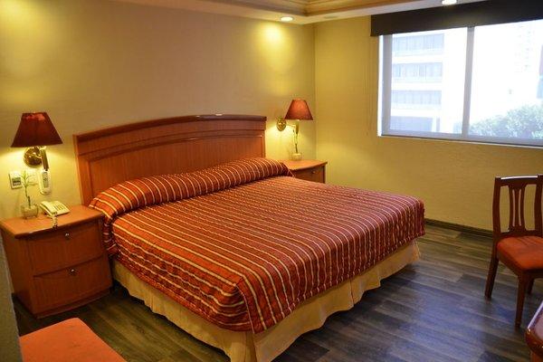 Hotel San Diego - фото 6