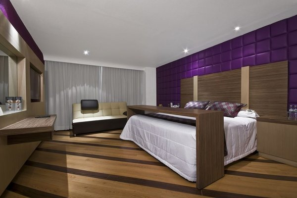 Hotel Grand Prix - фото 2