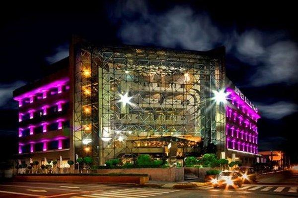 Hotel Grand Prix - фото 23