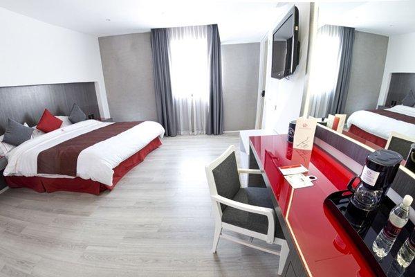 Hotel Regente - фото 7