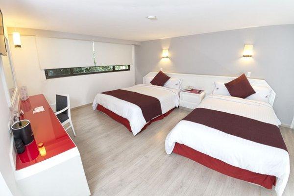 Hotel Regente - фото 1