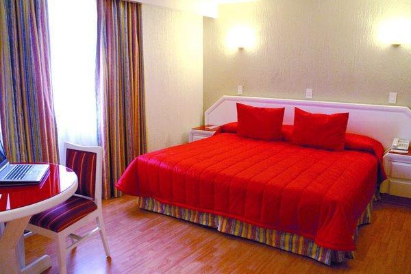 Hotel Regente - фото 2
