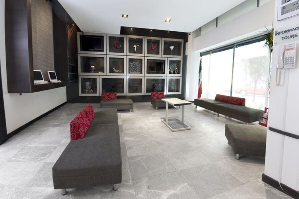 Hotel Regente - фото 6