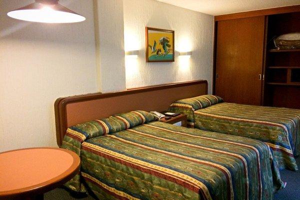Hotel Metropol - фото 50