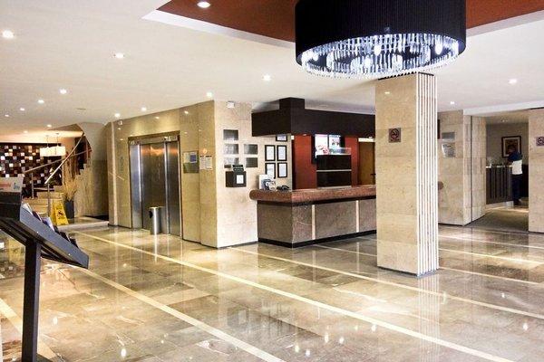 Hotel Metropol - фото 14