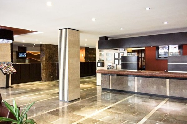 Hotel Metropol - фото 15