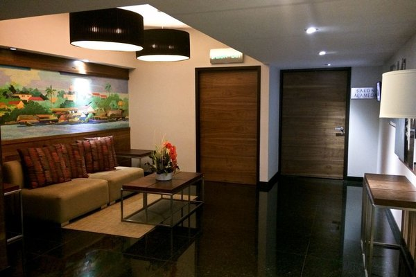 Hotel Metropol - фото 16
