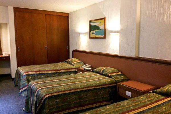 Hotel Metropol - фото 2