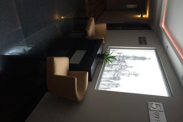 Hotel Metropol - фото 21