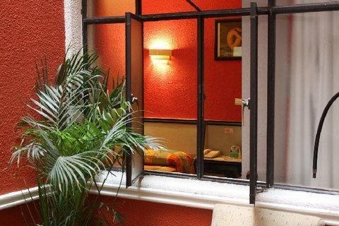 Hotel Ferrol - фото 12