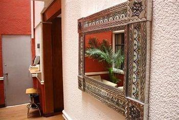 Hotel Ferrol - фото 13