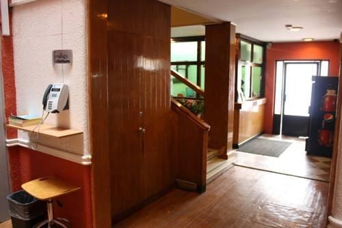 Hotel Ferrol - фото 15