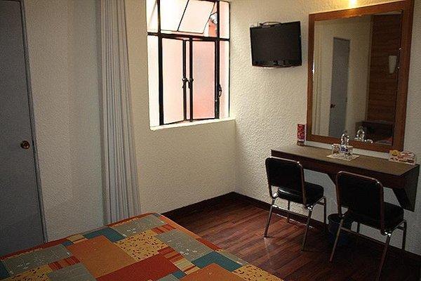 Hotel Ferrol - фото 2