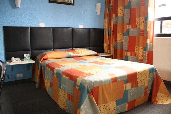 Hotel Ferrol - фото 4