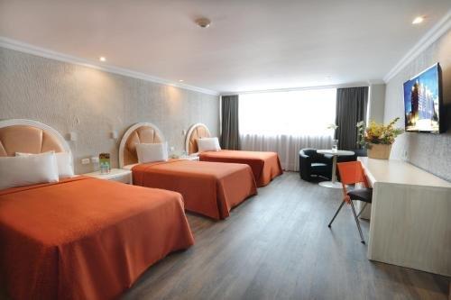 Hotel Benidorm - фото 1
