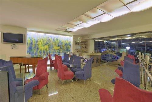 Hotel Benidorm - фото 10