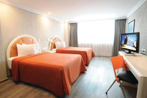 Hotel Benidorm - фото 3