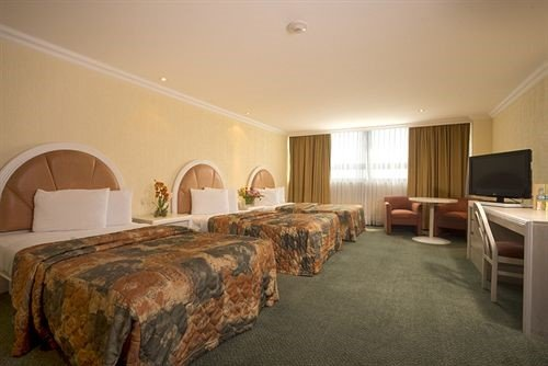 Hotel Benidorm - фото 7
