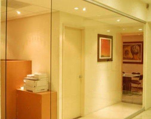 We Hotel Aeropuerto - фото 8