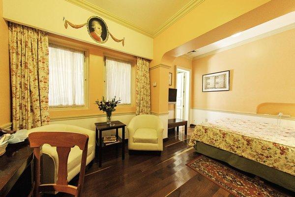 Hotel La Casona - фото 50