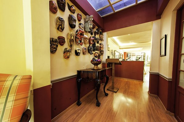 Hotel La Casona - фото 15