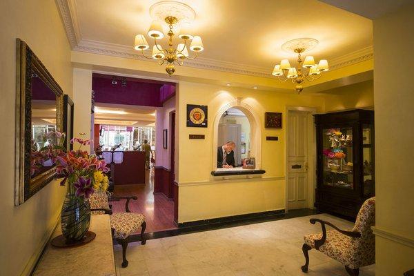 Hotel La Casona - фото 19