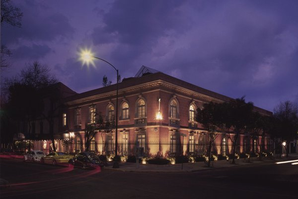 Hotel La Casona - фото 23