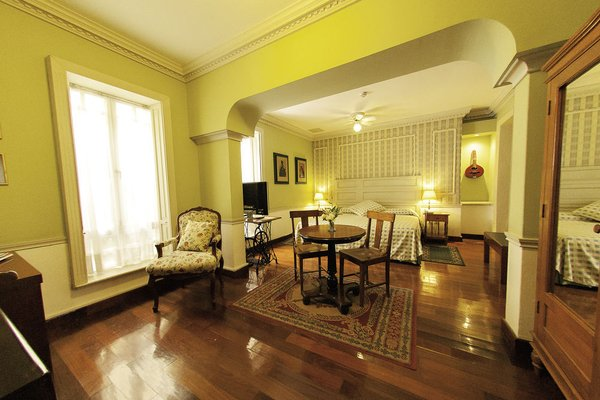 Hotel La Casona - фото 3