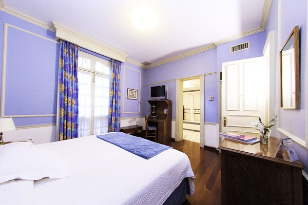 Hotel La Casona - фото 4