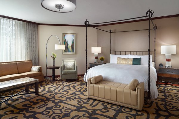 JW Marriott Hotel Mexico City - фото 2