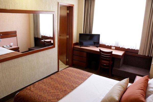 Hotel Marlowe - фото 1