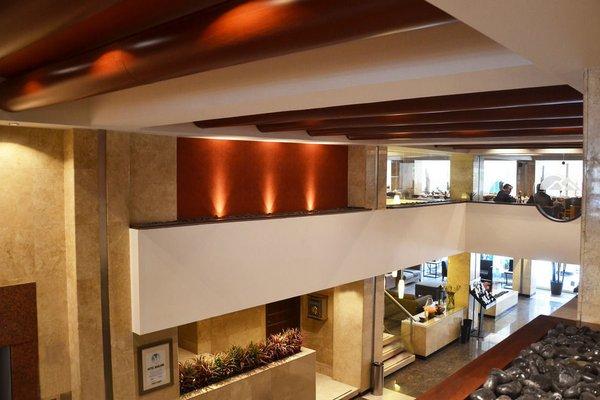 Hotel Marlowe - фото 5