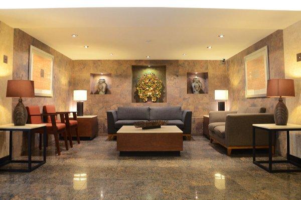 Hotel Marlowe - фото 7