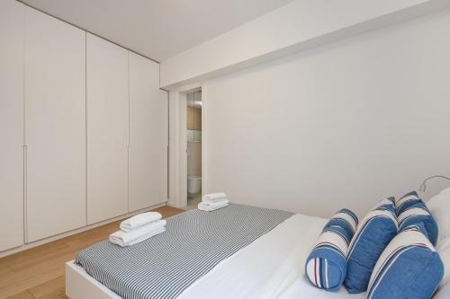 Apartments Olaf - фото 50