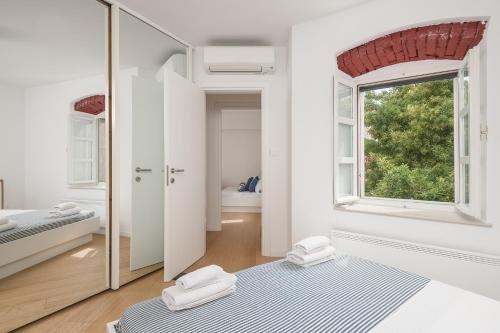 Apartments Olaf - фото 10