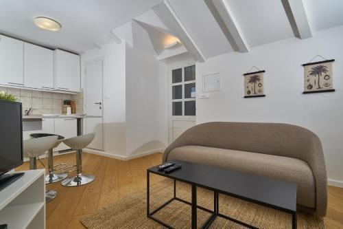 Apartments Olaf - фото 3