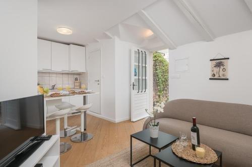 Apartments Olaf - фото 4