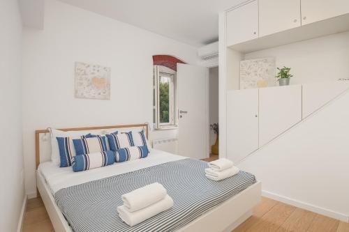 Apartments Olaf - фото 6