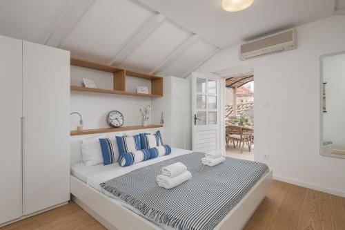 Apartments Olaf - фото 7