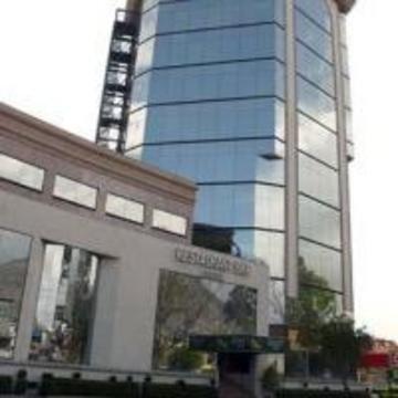 Torre Lindavista - фото 14