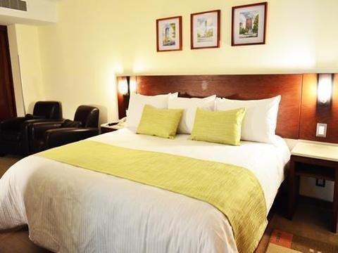 Casa Inn Business Hotel Mexico - фото 10