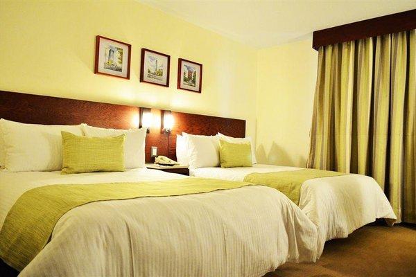 Casa Inn Business Hotel Mexico - фото 1
