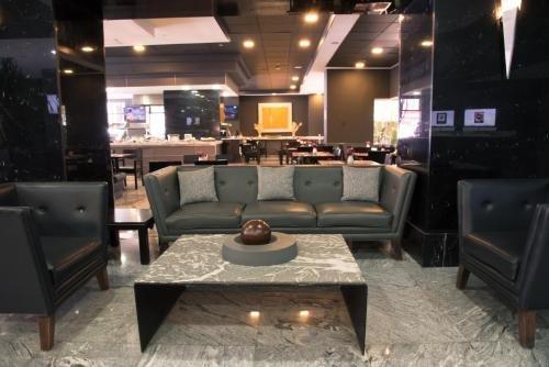 Casa Inn Business Hotel Mexico - фото 5