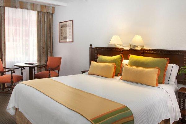 Hotel Geneve CD de Mexico - фото 23