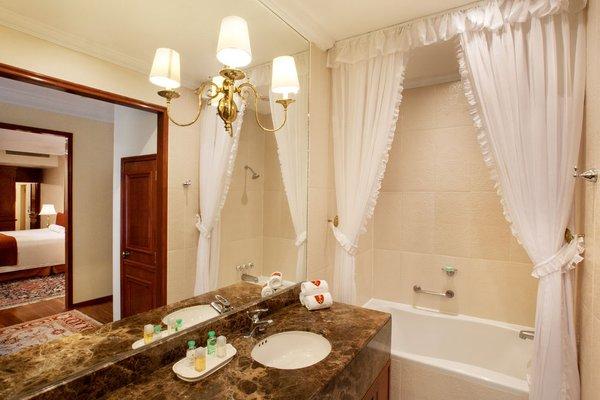 Hotel Geneve CD de Mexico - фото 11